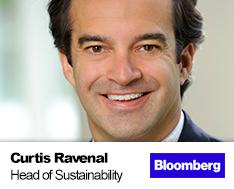 Curtis Ravenel Bloomberg