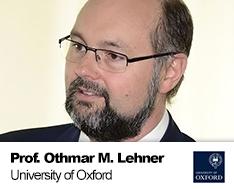 Othmar M. Lehner