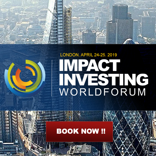 Impact Investing Conference - Impact Investing World Forum